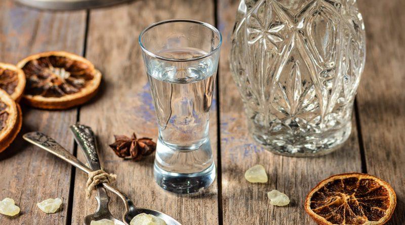 Chios Mastiha Liqueur Producers