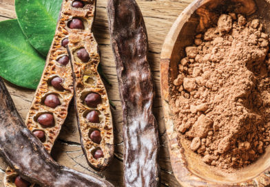 Authentic Cyprus Carob Products