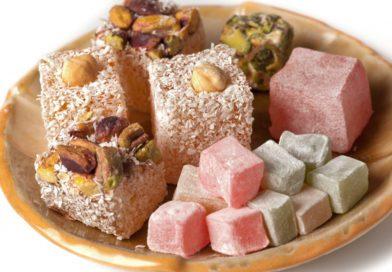 Αυθεντικά παραδοσιακά γλυκά Κύπρου